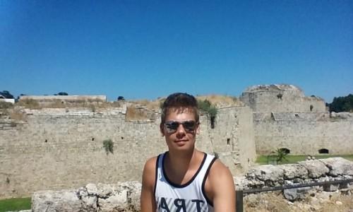 Zdjecie GRECJA / -Rodos / Rodos / Grecja