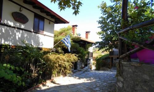 Zdjęcie GRECJA / Macedonia /  Paleos  Pantelejmonas / Spacerem po Paleos  Pantelejmonas