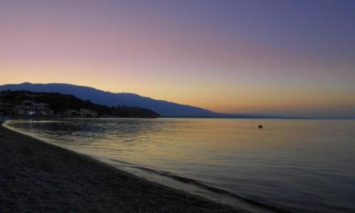 Zdjęcie GRECJA / Macedonia / Platamonas / Spokój i cisza..