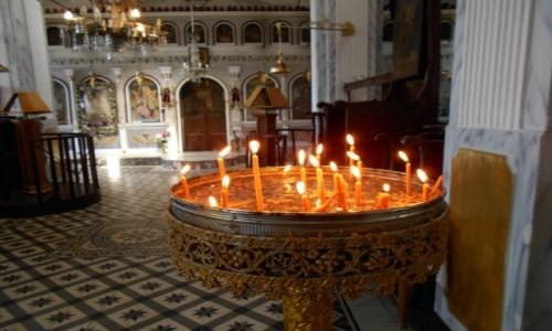 Zdjęcie GRECJA / Macedonia / Paleos Pantelejmonas / Biała cerkiew