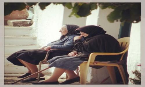 Zdjęcie GRECJA / kreta / Kreta / babushki