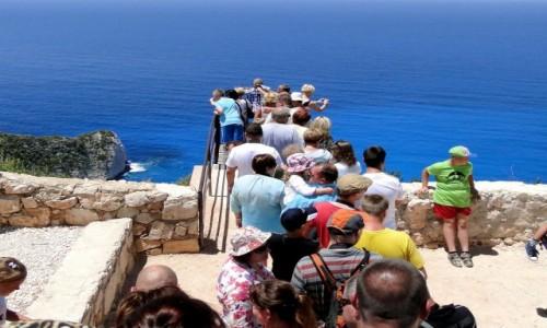 Zdjecie GRECJA / Zakynthos / Nad Zatoką Wraku / Wspomnienie z Zakynthos