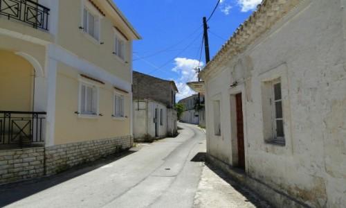Zdjęcie GRECJA / Zakynthos / gdzieś po drodze... / Wspomnienie z Zakynthos