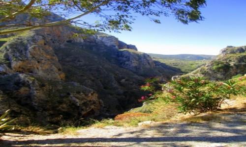 GRECJA / Kreta Zachodnia / Topolia / * Wąwóz Topolia