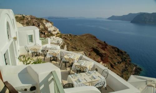 Zdjecie GRECJA / Cyklady / Santorin / Santorini