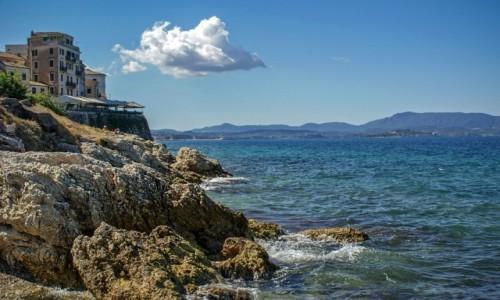 Zdjęcie GRECJA / Korfu / Kerkyra  / Kerkyra