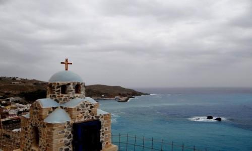 Zdjęcie GRECJA / Kreta /   / Greckie wspomnienia - Kreta