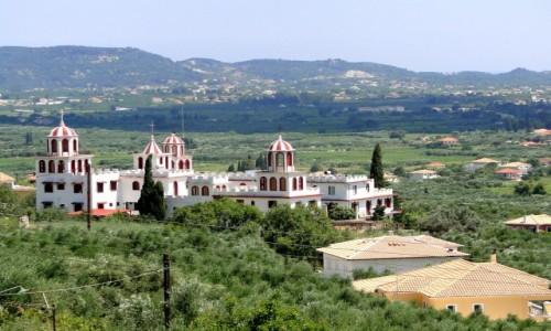 Zdjęcie GRECJA / Wyspy Jońskie / Zakynthos / Greckie wspomnienia - Zakynthos.
