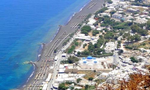 Zdjecie GRECJA / Cyklady / Santorini / Santoryńskie wspomnienie.