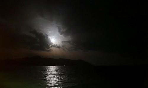 Zdjecie GRECJA / Cyklady / Kimolos / Cyklady w blasku księżyca