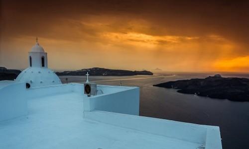 Zdjecie GRECJA / Cyklady / Santorini / .fr