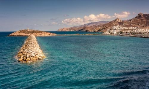 Zdjecie GRECJA / Cyklady / Naxos / .
