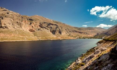 Zdjęcie GRECJA / Dodekanez / Kalimnos / Arginonta