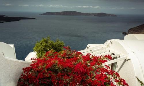GRECJA / Cyklady / Santorini / .