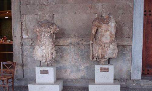 Zdjecie GRECJA / Ateny / Ateny / Oryginały
