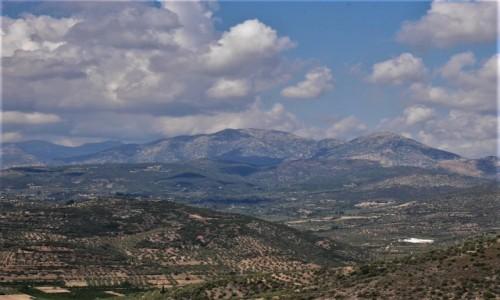 Zdjęcie GRECJA / Peloponez / Peloponez / W Grecji