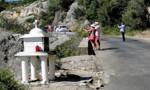 Zdjecie GRECJA / Wyspy Jońskie / Korfu / Foto...foto...foto... :)