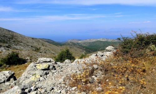 Zdjecie GRECJA / Wyspy Jońskie / Korfu / Migawki z Korfu.