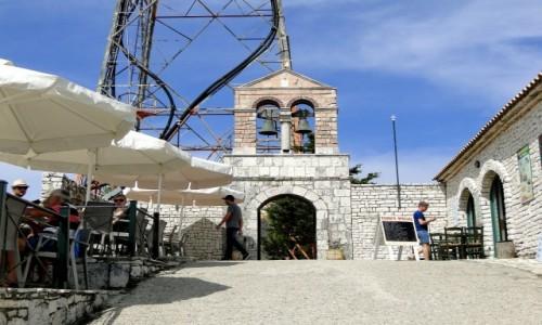 Zdjęcie GRECJA / Wyspy Jońskie / Korfu / Migawki z Korfu.