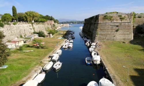 Zdjęcie GRECJA / Wyspy Jońskie / Korfu / Z wypadu na Korfu.