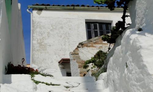 Zdjecie GRECJA / Wyspy Jońskie / Korfu / Z wypadu na Korfu.
