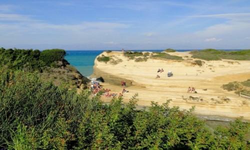 Zdjęcie GRECJA / Wyspy Jońskie - Korfu / Sidari / Z wypadu na Korfu.