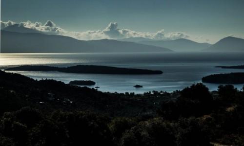 Zdjecie GRECJA / Lefkada / Lefkada / greckie wyspy