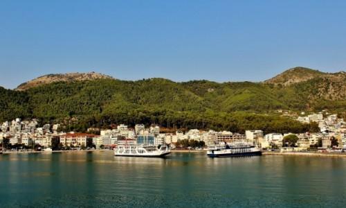 Zdjecie GRECJA / Epir / Igumenitsa / Igumenitsa