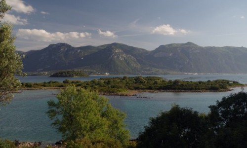 Zdjecie GRECJA / Lichedonisia / Lichedonisia / Lichedonisia - Małe niezamieszkałe greckie wysepki