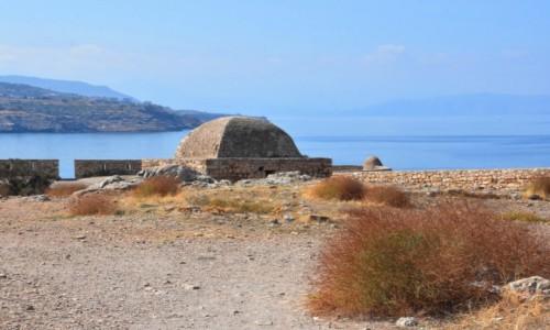 GRECJA / Kreta / Retimno / Forteca wenecka