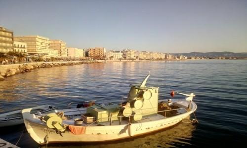 Zdjecie GRECJA / Koryntia / Lutraki / Lutraki - Greckie Saint Tropez