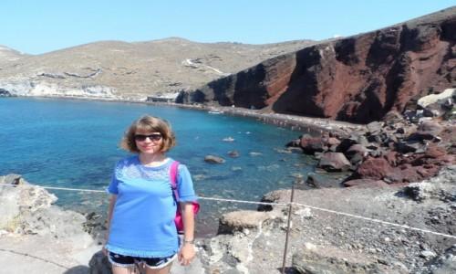 Zdjecie GRECJA / xxx / xxxx / Santorini