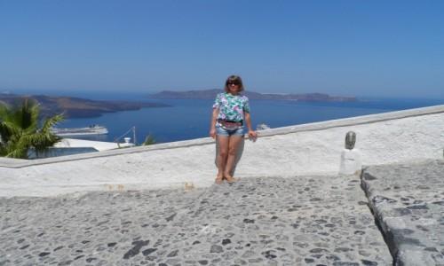 GRECJA / xxx / xxxx / Santorini