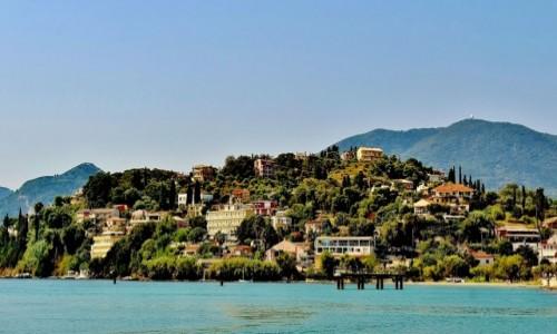 Zdjecie GRECJA / Wyspy Jońskie / Korfu / Korfu