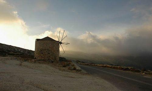 Zdjecie GRECJA / cyklady, naxos / cyklady, naxos / ... w głębi wyspy