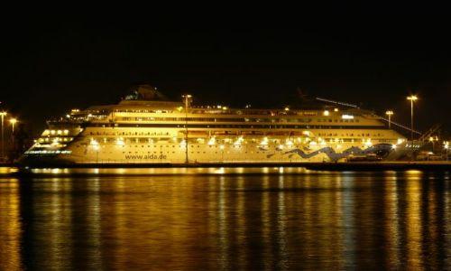 Zdjecie GRECJA / Kreta / Heraklion / Port