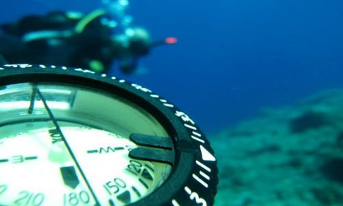 Zdjecie GRECJA / Kreta / Elounda / Open Water Dive