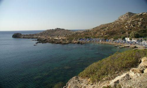 Zdjecie GRECJA / Rhodos - Faliraki / Rhodos - Faliraki / Grecja