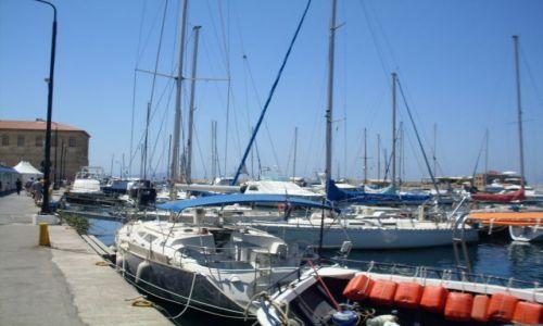 Zdjecie GRECJA / KRETA / KRETA / Chania - Kreta 2008