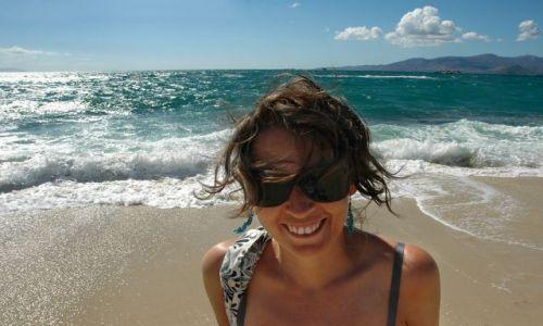 Zdjecie GRECJA / Naxos / południowo zachodnia część wyspy / POZNAJMY SIĘ :) 2