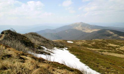Zdjecie GRECJA / Pindos / Klidonia / Podróżnik