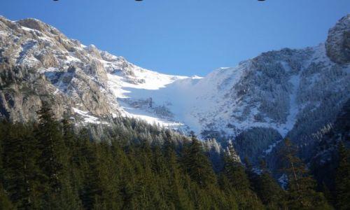 Zdjecie GRECJA / Pindos / Góry Pindos / Góry