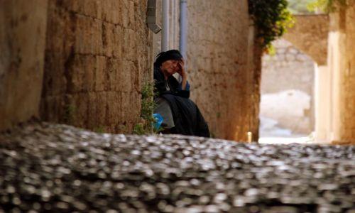 Zdjęcie GRECJA / Rodos / Rodos / Grecka zaduma