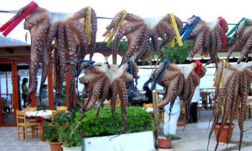 Zdjęcie GRECJA / brak / Kreta  / pranie:)