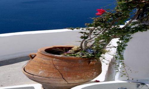 Zdjęcie GRECJA / brak / Kreta  / dzban