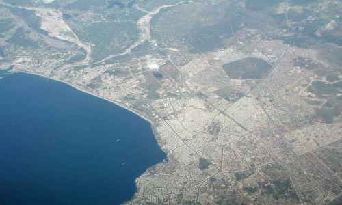 Zdjecie GRECJA / Morze Śródziemne / Morze Śródziemne / Co to za miasto?
