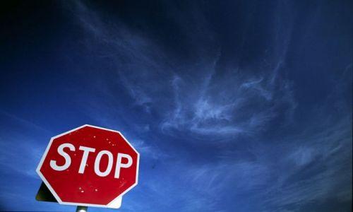 Zdjecie GRECJA / Riwiera Olimpijska / ok. Nei Pori / stop.....