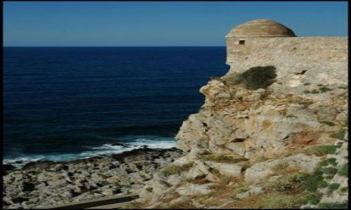 Zdjęcie GRECJA / Kreta / Rethymnon / Rethymon1