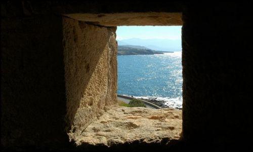 Zdjęcie GRECJA / Kreta / Rethymnon / Rethymon2