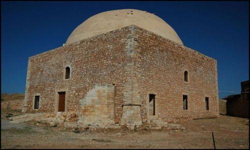 Zdjęcie GRECJA / Kreta / Rethymnon / Rethymon3